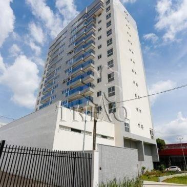 Apartamento à venda com 3 dormitórios em Novo mundo, Curitiba cod:1093 - Foto 2