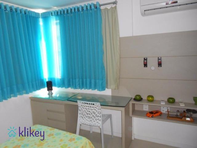 Apartamento à venda com 3 dormitórios em Guararapes, Fortaleza cod:7380 - Foto 9