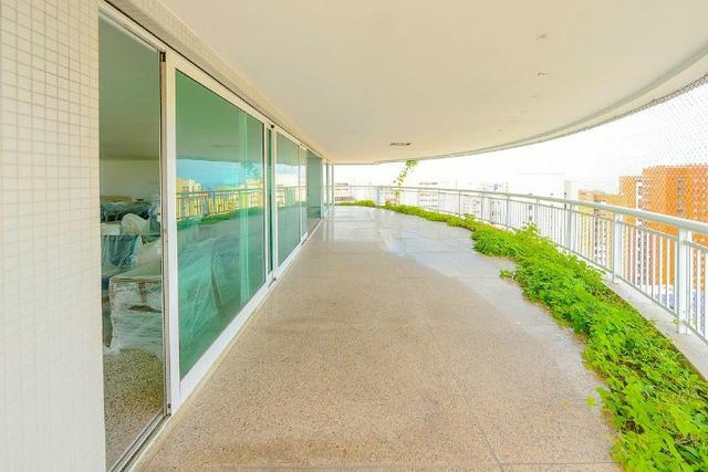 Apartamento Exclusivo ! Alto Padrão no Mansão Macedo - Foto 7