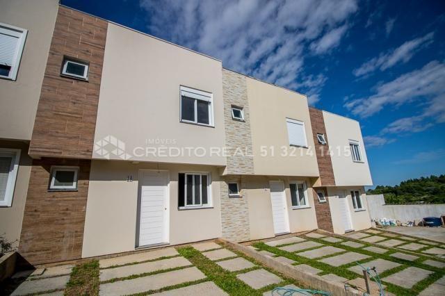 Casa de condomínio à venda com 3 dormitórios em Vila nova, Porto alegre cod:9888639 - Foto 2