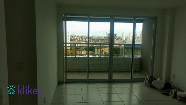 Apartamento à venda com 3 dormitórios em Centro, Fortaleza cod:7461 - Foto 14