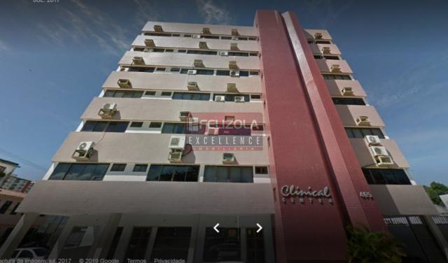Escritório para alugar em São josé, Aracaju cod:279 - Foto 3