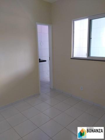 Apartamento com 02 quartos na parquelandia - Foto 6