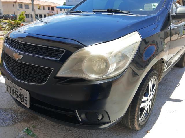 Agile LTZ 1.4 2011 - Valor R$ 22.500,00 - Foto 6