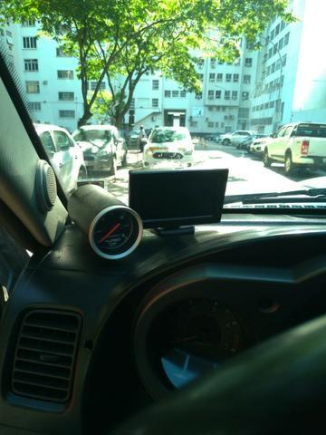 Vendo Nissan Xterra 2.8 SE 05/06 completa! - Foto 10
