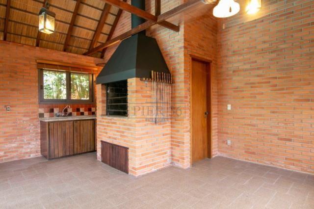 Casa de condomínio à venda com 4 dormitórios em Cavalhada, Porto alegre cod:5863 - Foto 19