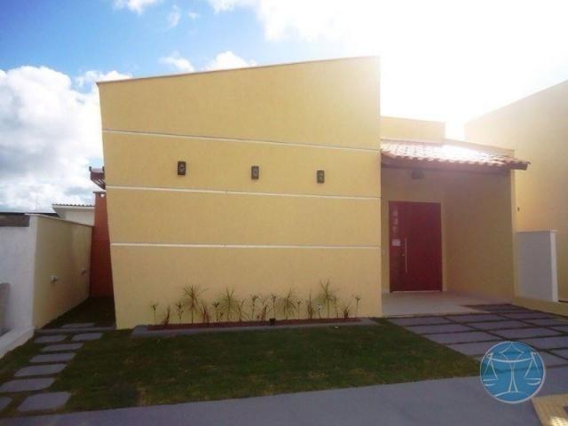 Casa de condomínio à venda com 3 dormitórios em Parque das nações, Parnamirim cod:10279 - Foto 2