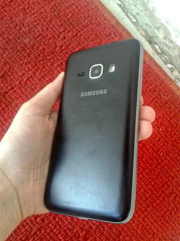 Samsung J1 2016 preto - Foto 4