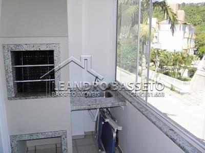 Apartamento à venda com 2 dormitórios em Jurerê, Florianópolis cod:1436 - Foto 7