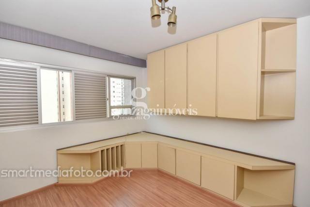 Apartamento à venda com 4 dormitórios em Agua verde, Curitiba cod:782 - Foto 9