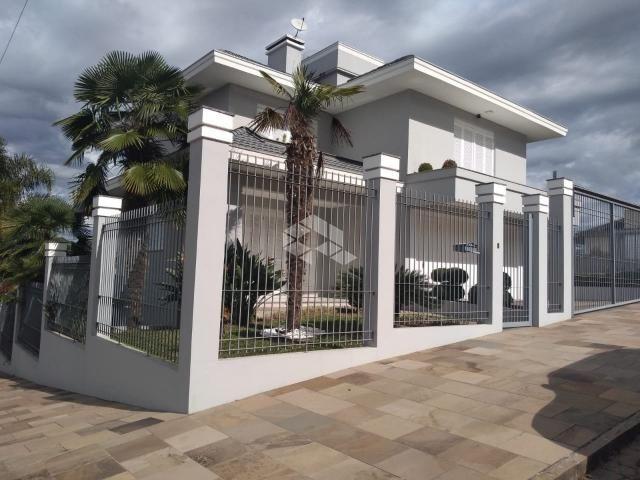 Casa à venda com 4 dormitórios em Universitário, Bento gonçalves cod:9908043