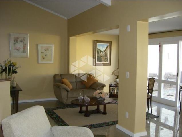 Casa à venda com 3 dormitórios em Ipanema, Porto alegre cod:9892484 - Foto 2