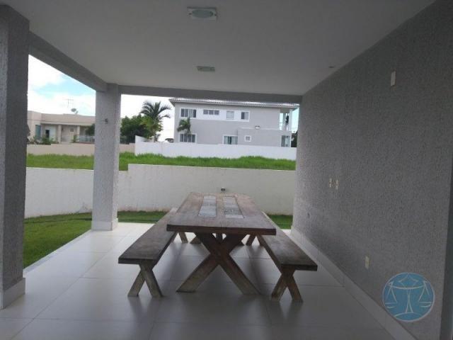 Casa de condomínio à venda com 4 dormitórios cod:10086 - Foto 18