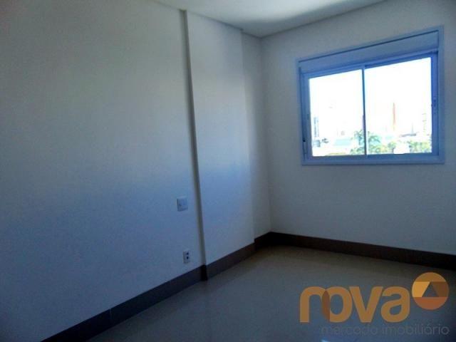 Apartamento à venda com 2 dormitórios em Setor marista, Goiânia cod:NOV235714 - Foto 6