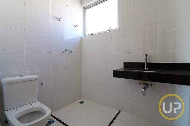 Apartamento à venda com 3 dormitórios em Alto caiçaras, Belo horizonte cod:UP7124 - Foto 12