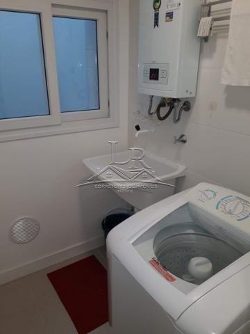 Apartamento à venda com 3 dormitórios em Ingleses do rio vermelho, Florianópolis cod:1850 - Foto 12