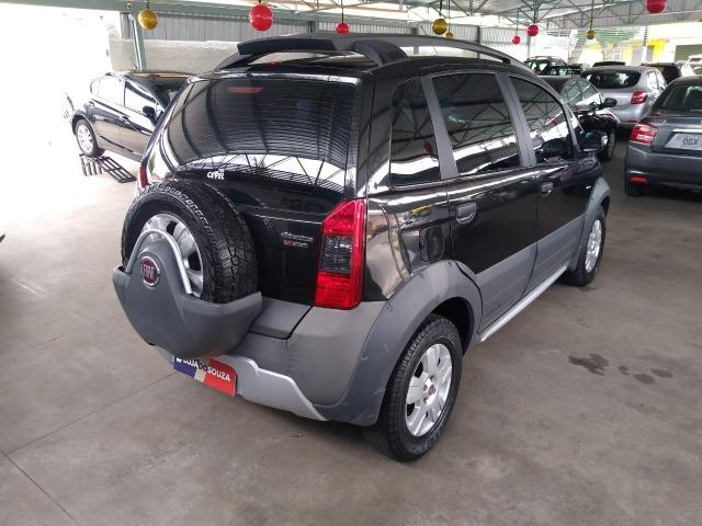 Fiat Idea Adventure 1.8 - completa - Única dona - Tirado em Goiânia - Foto 4