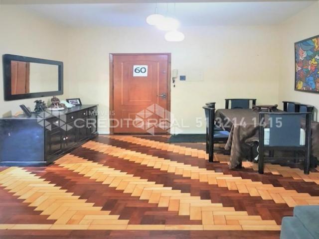 Apartamento à venda com 3 dormitórios em Petrópolis, Porto alegre cod:AP15856 - Foto 5