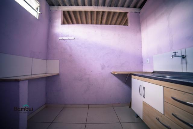 Casa para alugar com 2 dormitórios em Setor hugo de morais, Goiânia cod:60208060 - Foto 17