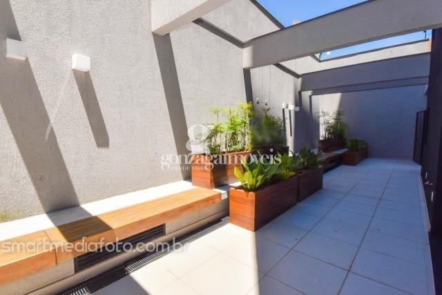 Apartamento à venda com 1 dormitórios em São francisco, Curitiba cod:864 - Foto 14