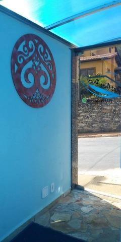 Casa à venda com 5 dormitórios em Vila dos engenheiros, Ouro preto cod:26144 - Foto 18