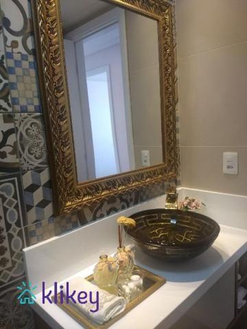 Apartamento à venda com 3 dormitórios em Fátima, Fortaleza cod:7401 - Foto 11