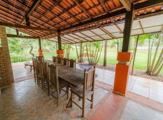 Vendo casa condomínio belvedere green 07 quartos 04 suítes 580m² de área construída - Foto 15