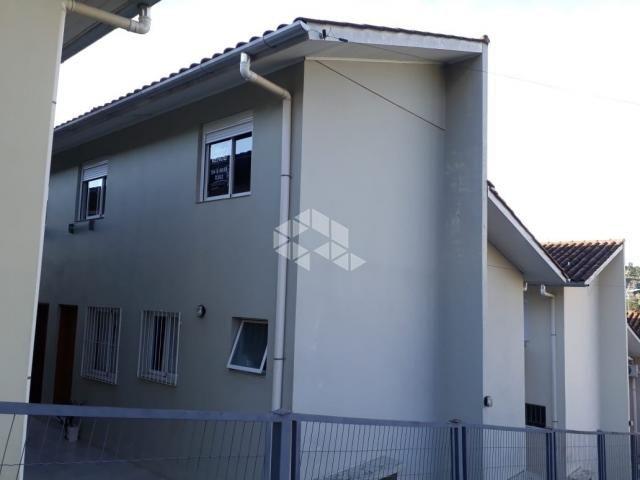 Casa à venda com 2 dormitórios em Caminho da eulália, Bento gonçalves cod:9905565 - Foto 2