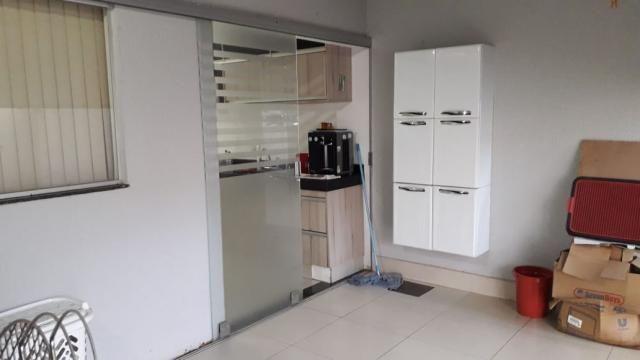 Casa à venda com 3 dormitórios em Residencial canadá, Goiânia cod:60208537 - Foto 19