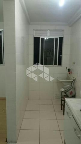 Apartamento à venda com 2 dormitórios em Passo das pedras, Porto alegre cod:AP15015 - Foto 6