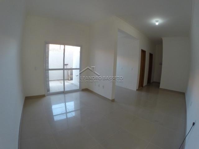 Apartamento à venda com 2 dormitórios em Ingleses, Florianópolis cod:2326 - Foto 3