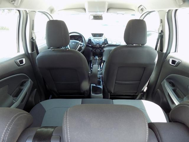 FORD  ECOSPORT 1.6 FREESTYLE 16V FLEX 2016 - Foto 13