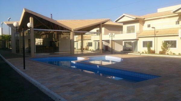 Casa em condomínio com 3 quartos no R- Vilar Primavera - Bairro Setor Castelo Branco em Go - Foto 4