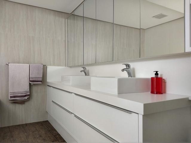 Apartamento à venda com 4 dormitórios em Rio tavares, Florianópolis cod:839 - Foto 14