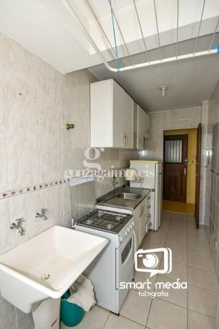 Apartamento para alugar com 2 dormitórios em Cristo rei, Curitiba cod:14559001 - Foto 7
