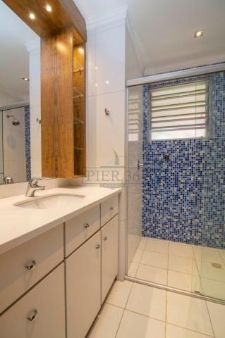 Casa de condomínio à venda com 4 dormitórios em Cavalhada, Porto alegre cod:5863 - Foto 15