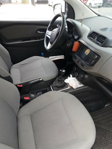 Chevrolet Spin 1.8 LTZ, 2017/2018, 7 Lugares - Foto 6