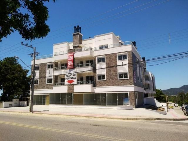 Apartamento à venda com 3 dormitórios em Campeche, Florianópolis cod:52 - Foto 16
