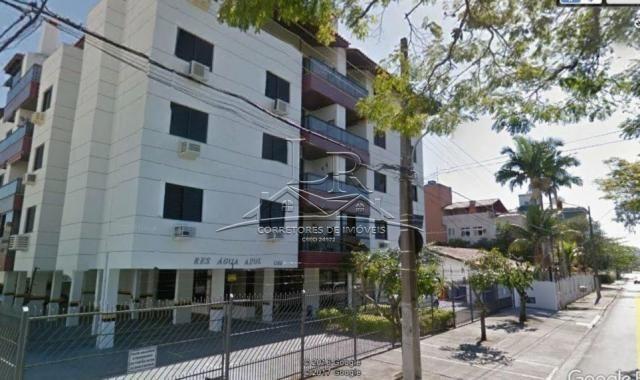 Apartamento à venda com 2 dormitórios em Canasvieiras, Florianópolis cod:473 - Foto 16
