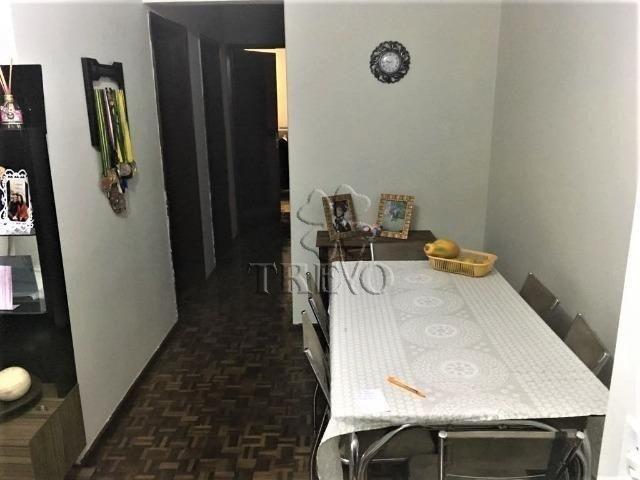 Apartamento à venda com 3 dormitórios em Cidade industrial, Curitiba cod:1222 - Foto 18