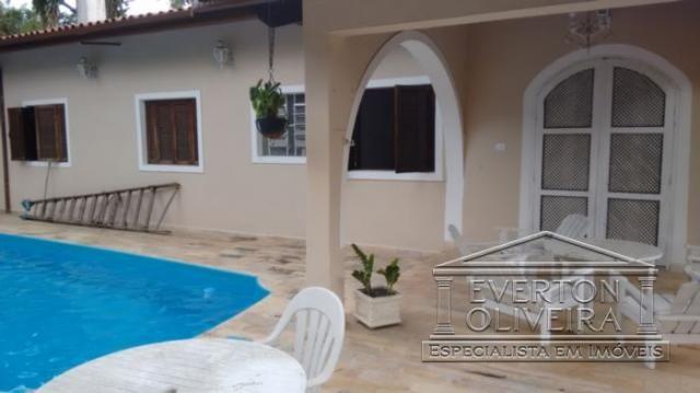 Excelente chácara no condomínio lagoinha ref: 8166 - Foto 9
