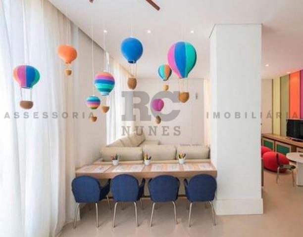 Apartamento à venda, 3 quartos, 2 vagas, prado - belo horizonte/mg - Foto 13