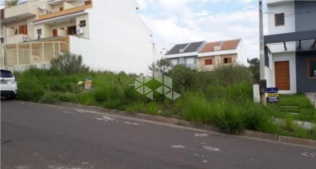 Terreno à venda em Guarujá, Porto alegre cod:TE1433 - Foto 5