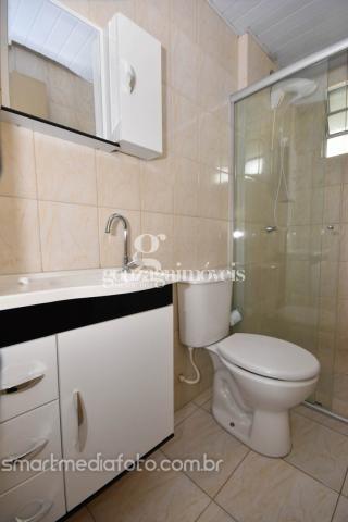 Apartamento à venda com 2 dormitórios em Umbara, Curitiba cod:699 - Foto 10