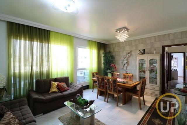 Apartamento à venda com 4 dormitórios em Prado, Belo horizonte cod:UP6980 - Foto 4