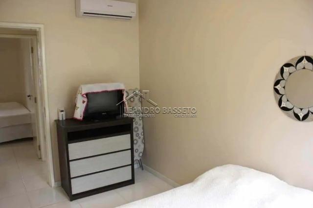 Apartamento à venda com 3 dormitórios em Ingleses, Florianópolis cod:1369 - Foto 12