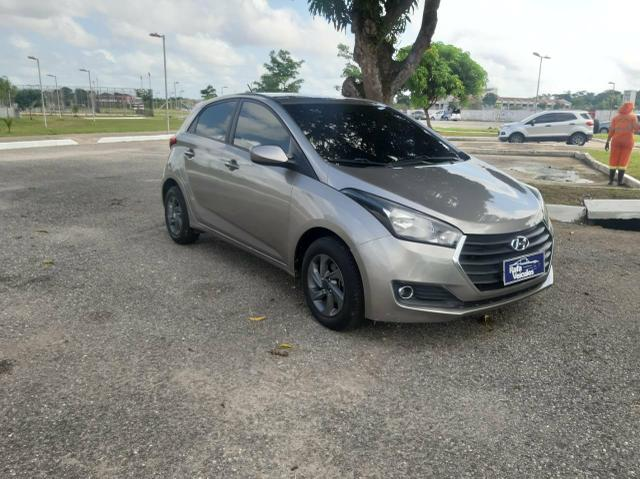 Mega oferta hb20 1.0 2017 r$ 36.900,00 . rafa veículos eric - Foto 7