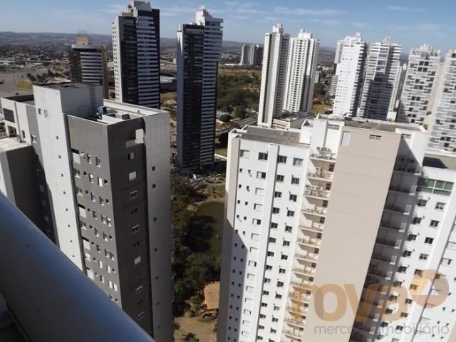 Apartamento à venda com 5 dormitórios em Jardim goiás, Goiânia cod:NOV235500 - Foto 13