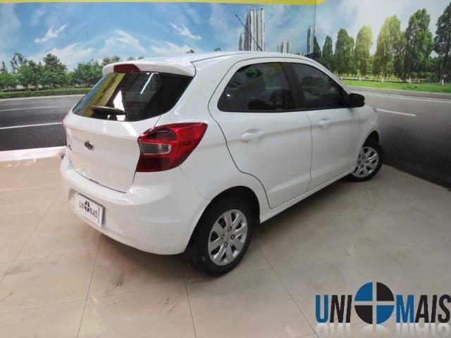 Ford Ka 2018 Completo 1.0 Se Impecavel Apenas 35.900 FInancia/Troca 69c - Foto 12