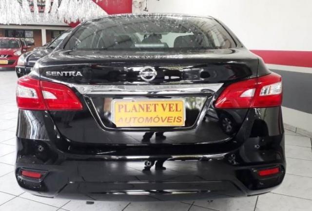 Nissan sentra 2018 2.0 sl 16v flexstart 4p automÁtico - Foto 9